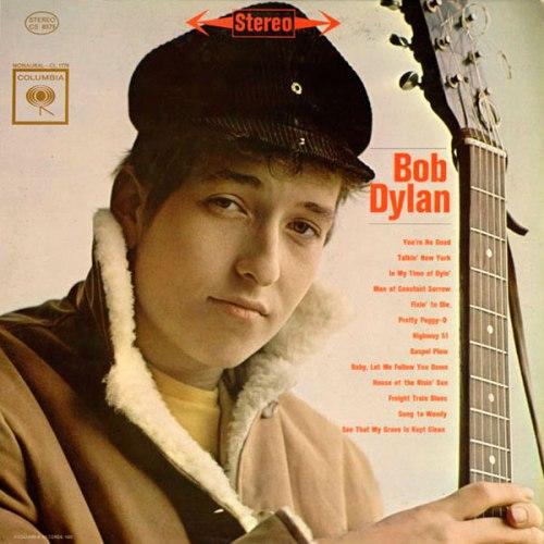 016 Bob Dylan