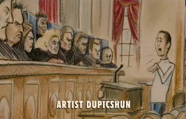 Idiocracy Artist Depicshun