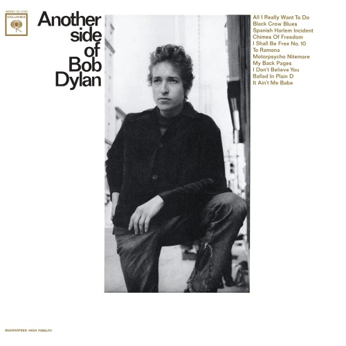024 Another Side Of Bob Dylan