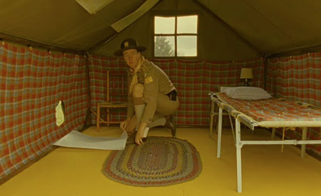 025 Moonrise Kingdom Tent