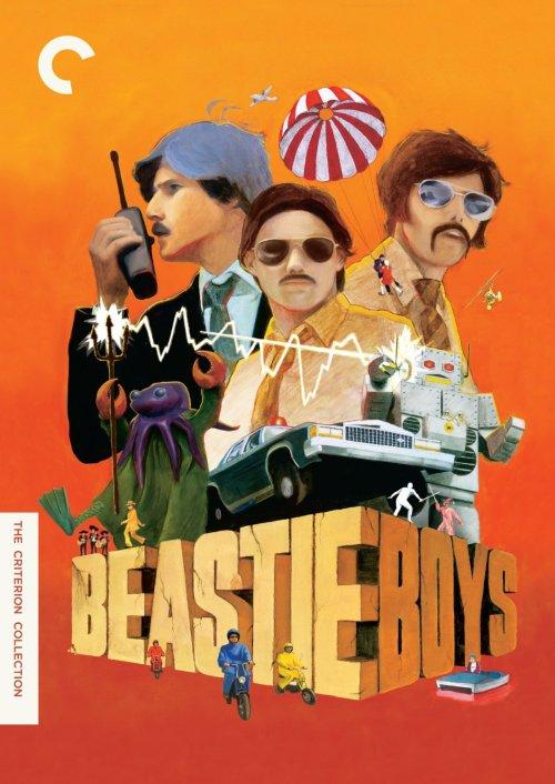 033 Beastie Boys Video Anthology