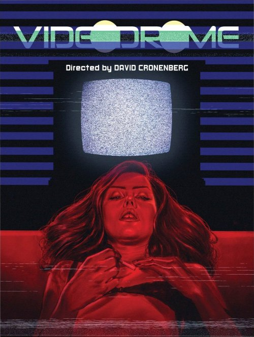 034 Videodrome Arrow