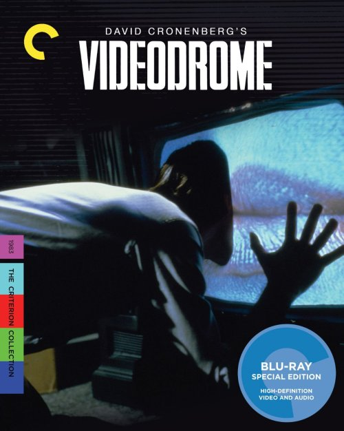 034 Videodrome Criterion