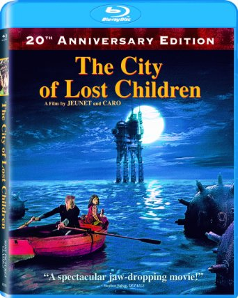 038 The City Of Lost Children