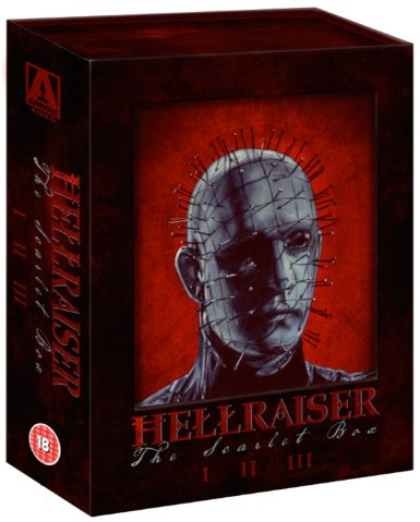 042 Hellraiser