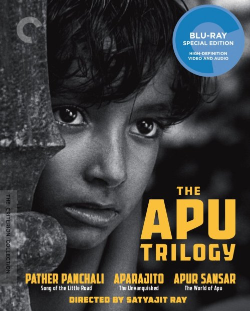 042 The Apu Trilogy
