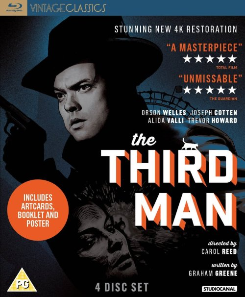 042 The Third Man
