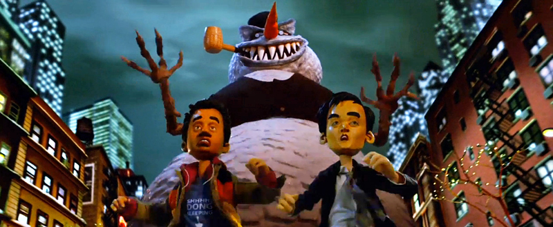 The Fifth Film Of Christmas – A Very Harold & Kumar 3D Christmas ...