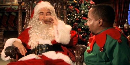 045 Bad Santa