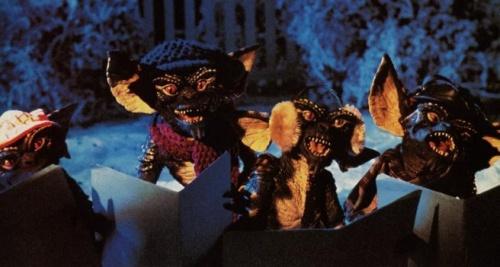 045 Gremlins Carols