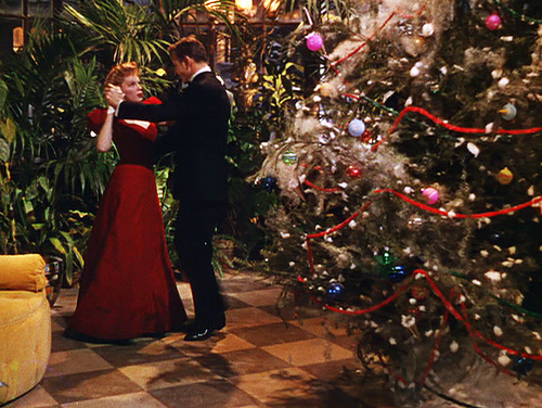 The Second Film Of Christmas – Meet Me In St. Louis – Marvel ...