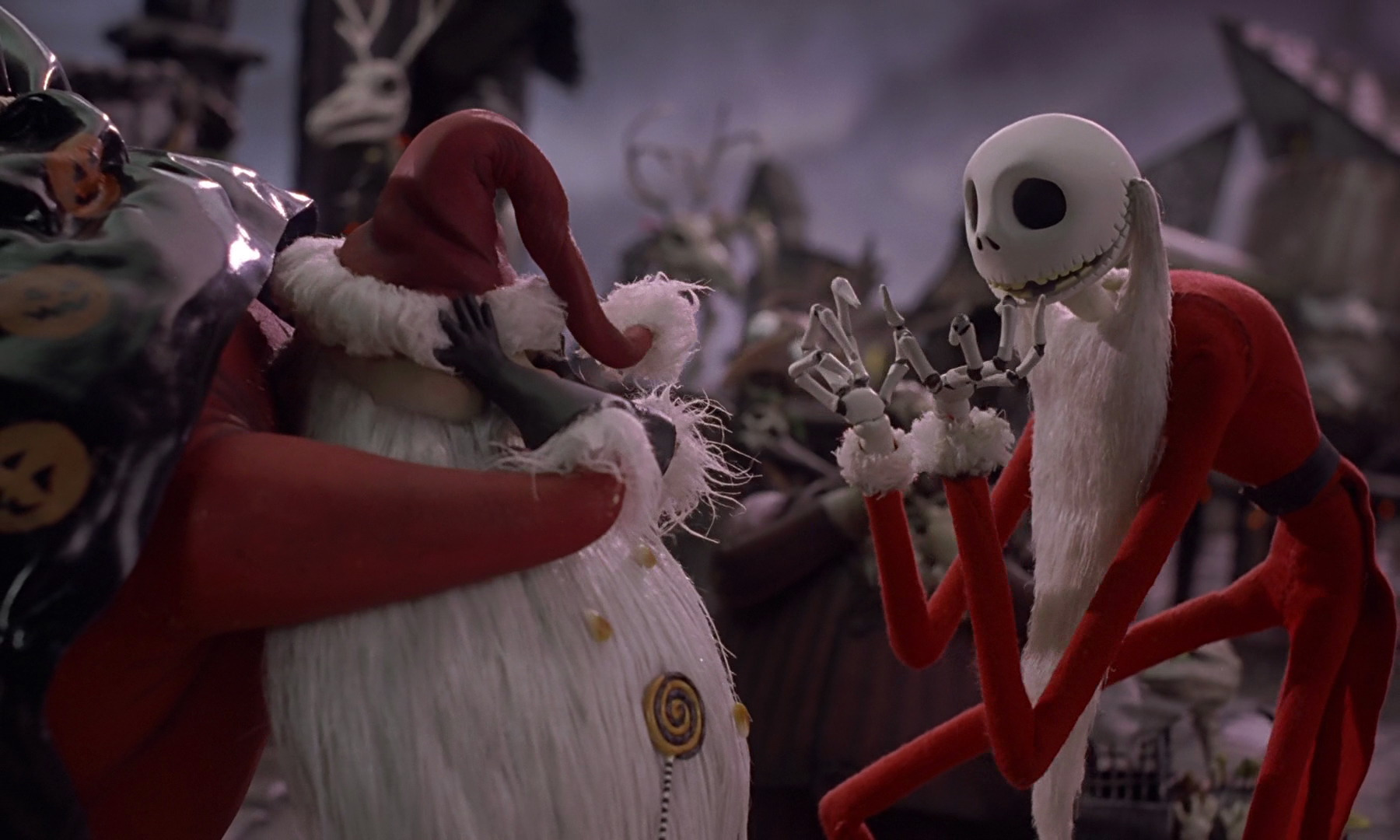 The Eleventh Film Of Christmas – The Nightmare Before Christmas ...