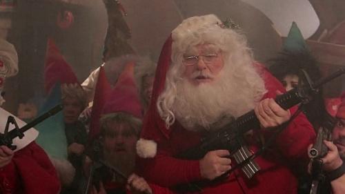 045 Scrooged Santa