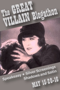 Great Villain Blogathon