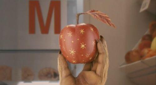 048 Beans Apples