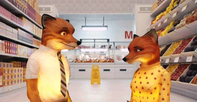 How The Cuss Did They Make A Film Of Fantastic Mr Fox Marvel Presents Salo